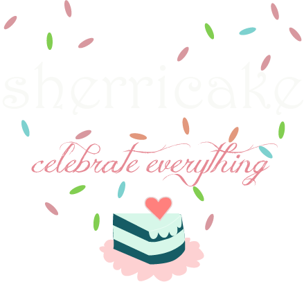 Sherricake - Celebrate Everything